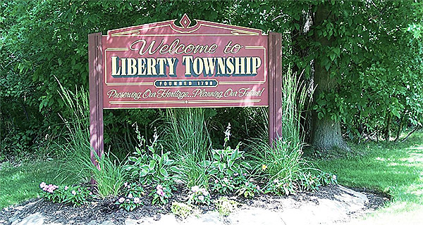 Welcome to Liberty